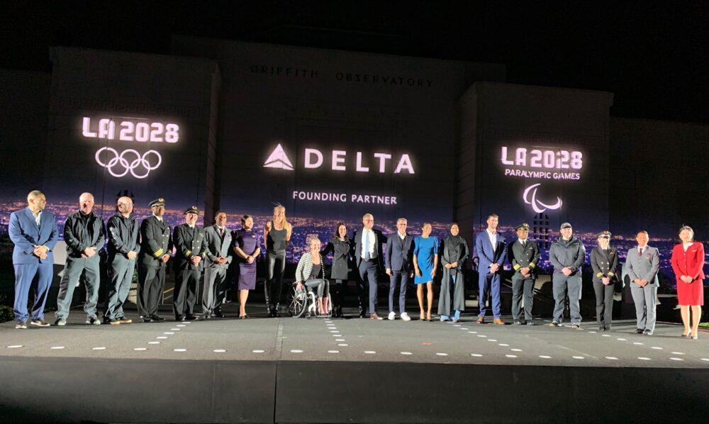 Delta LA2028