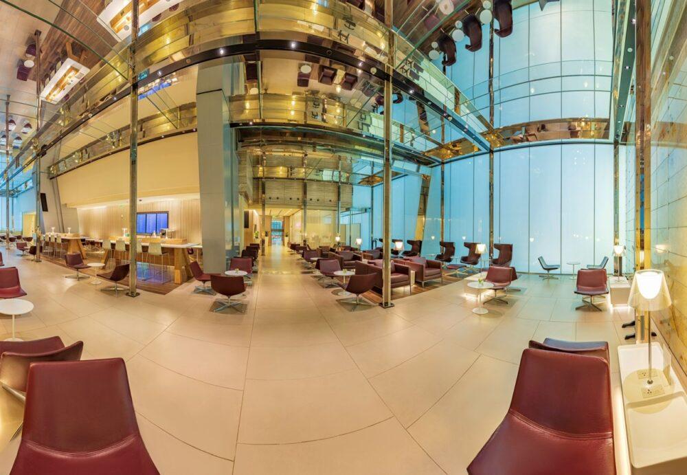 Qatar Airways Hamad