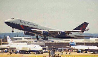 British Asia Airways