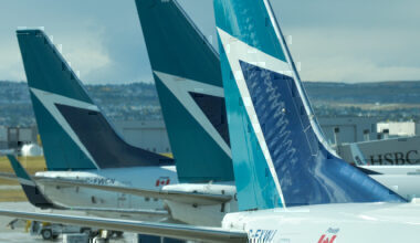 Canadian-airlines largest-fleets-getty
