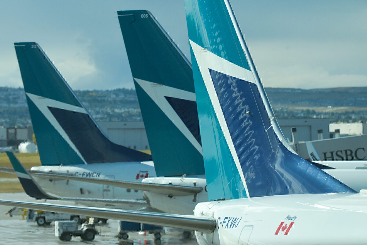 WestJet Los Angeles Passengers Are The First To Benefit From Quarantine  Trial - Simple Flying