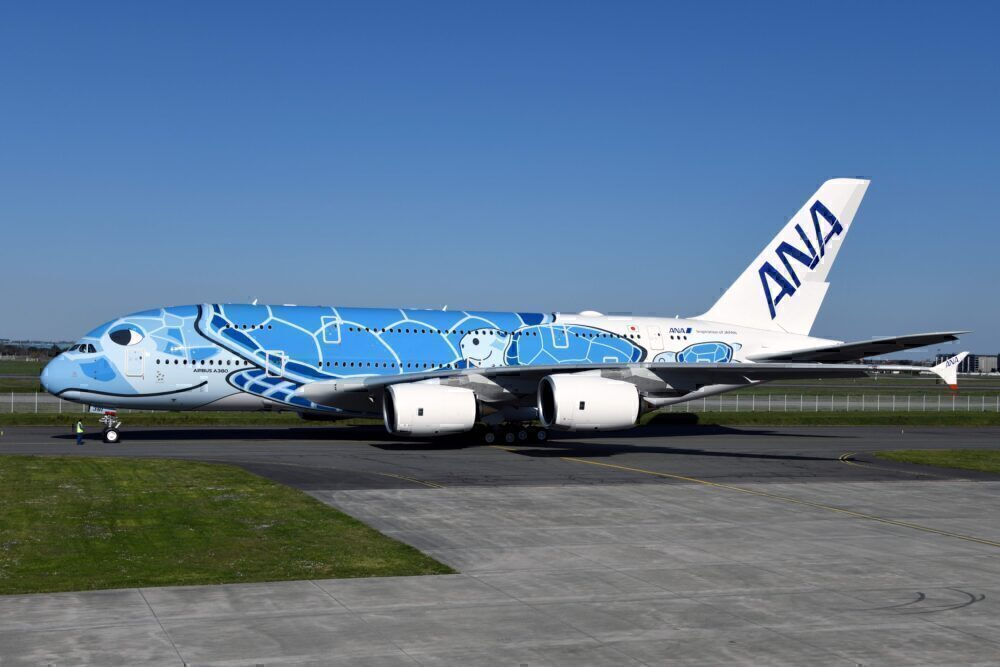 ANA-A380-Getty-Flying-Hono-All-Nippon-Airways