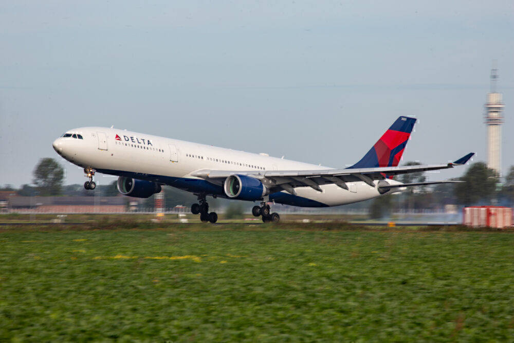 28 Years Ago The Airbus A330 Flew For The First Time