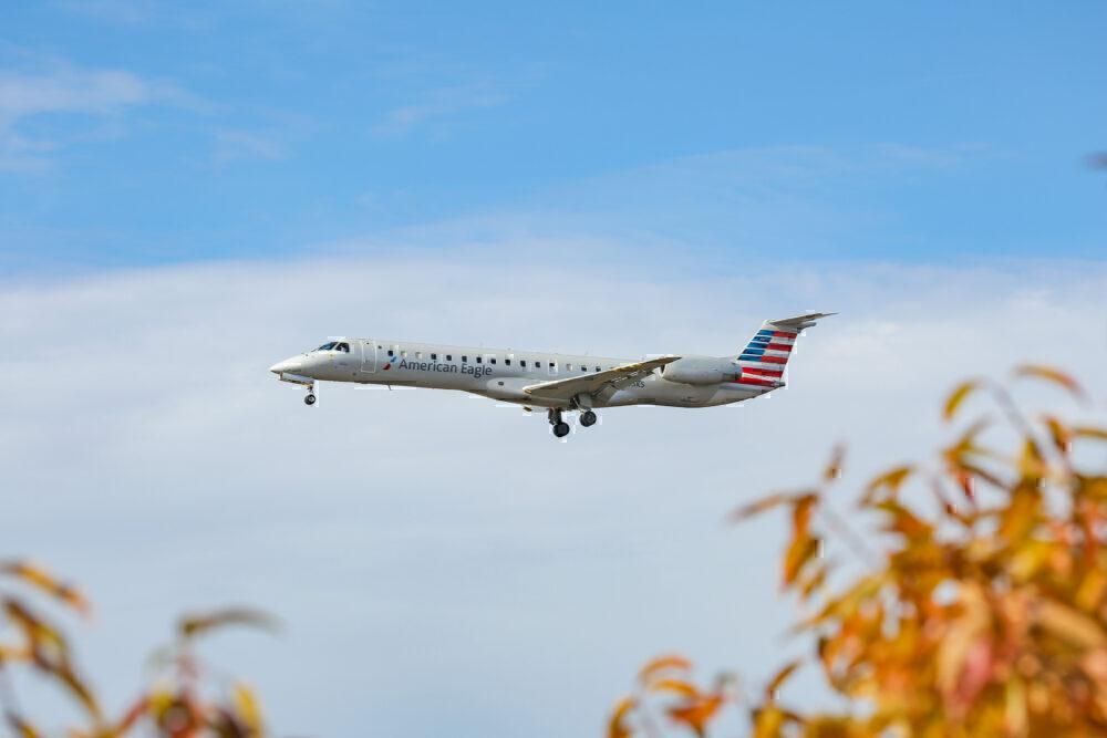 Embraer, ERJ145, HEPA Filter