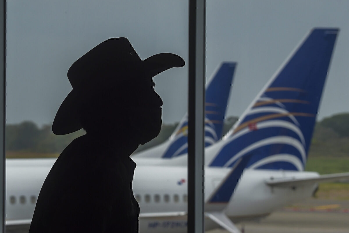 Panama Imposes New Travel Restrictions From South America – Simple Flying
