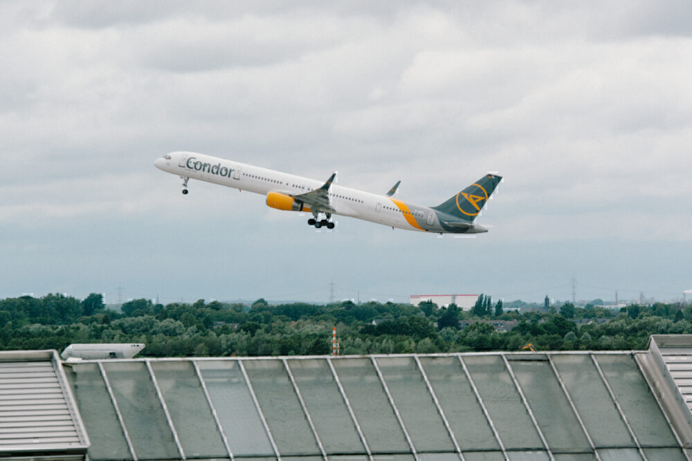 Condor Likely Won't Be Sold Until 2022 Following Failed LOT Deal