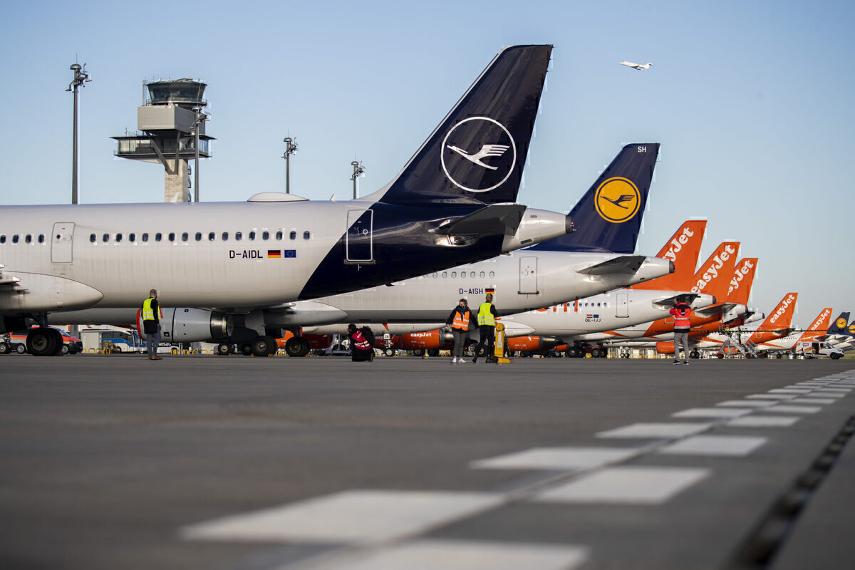 Lufthansa Among Slovenian Subsidy Recipients With $442,000