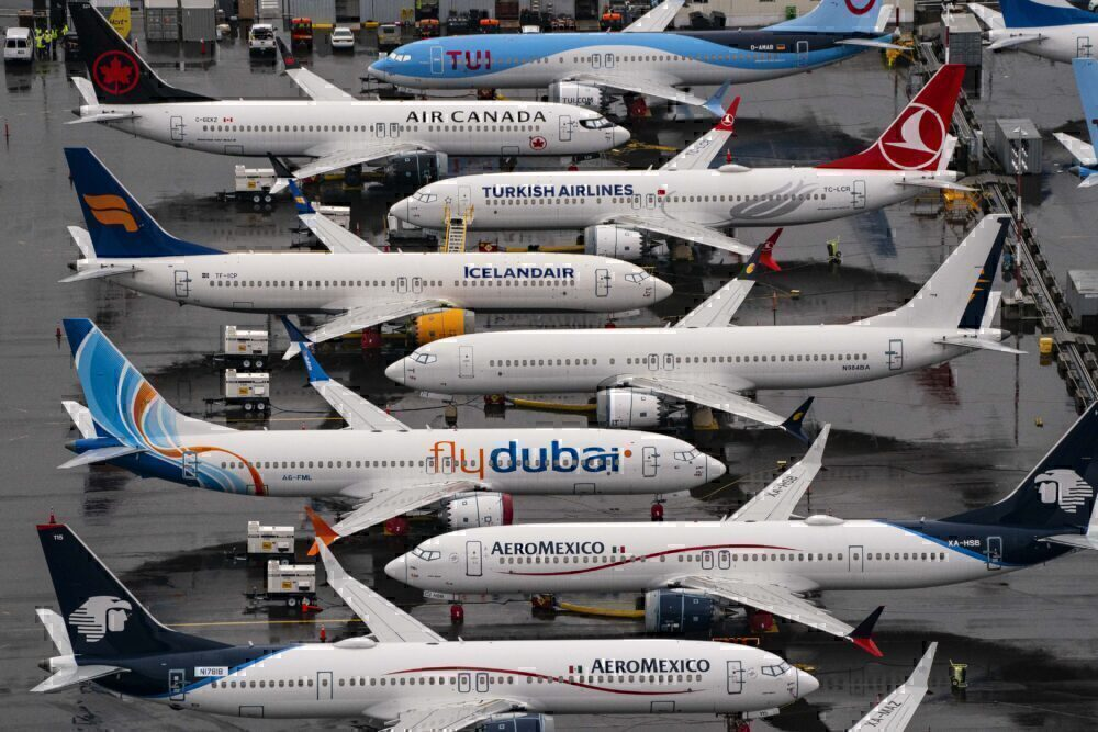 The Boeing 737 MAX: Which Countries Have Unbanned The Plane?