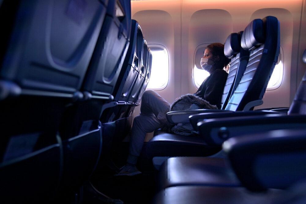 Passenger Getty