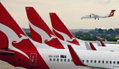qantas-ground-handling-outsource-getty