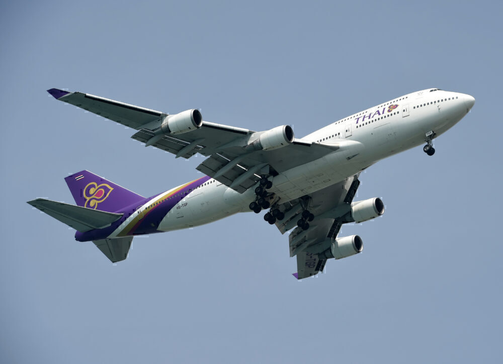 Thai-airways-selling-everything-getty
