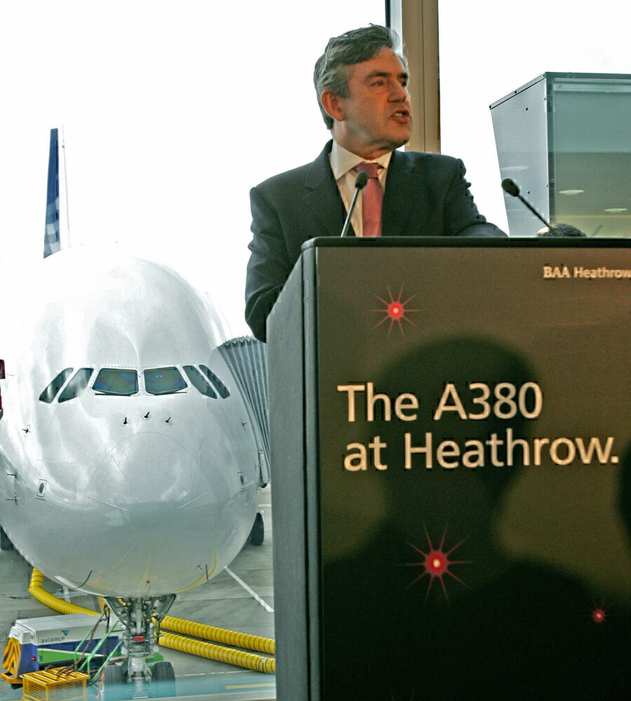 London Heathrow, Airbus A380, Perfect Aircraft