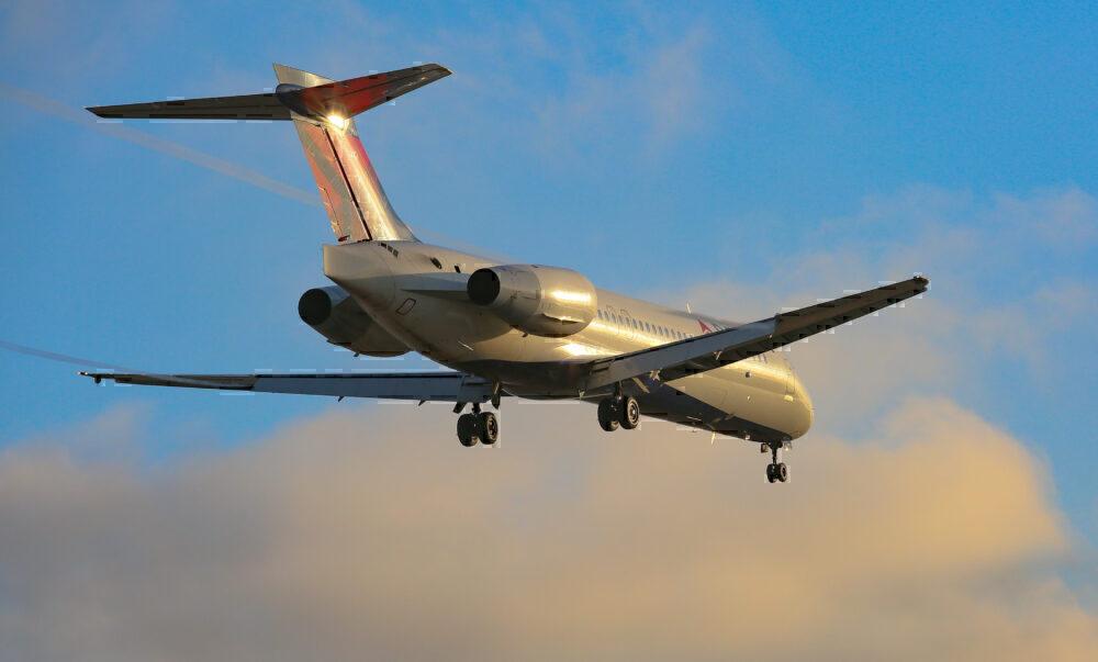 717 vs MD-80