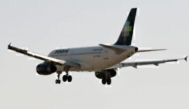 MEXICO-AIR-ECONOMY-VOLARIS-AIRBUS-A320