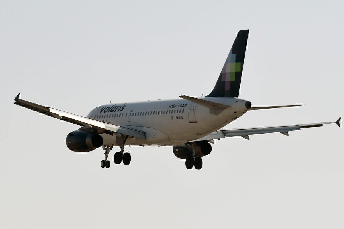 How Will Volaris Use Its 100 Strong Aircraft Fleet This Year?
