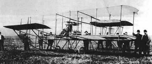 Hummingbird aircraft
