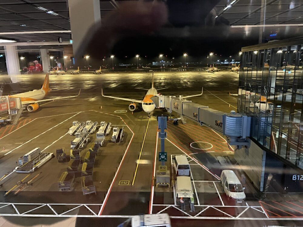 easyjet, Berlin Brandenburg Airport, European Hub
