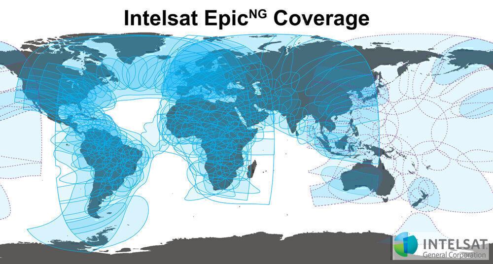 Intelsat Epic