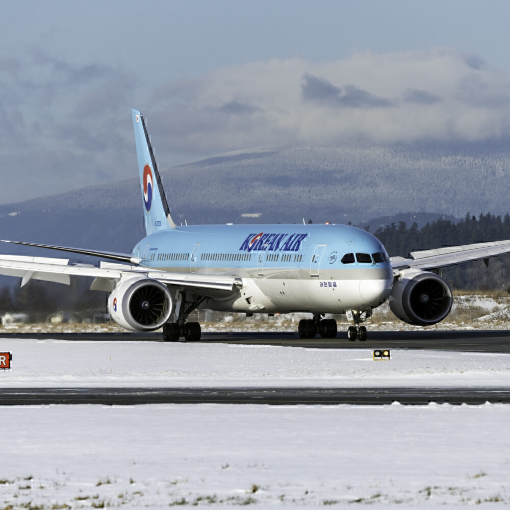 Korean 787-9
