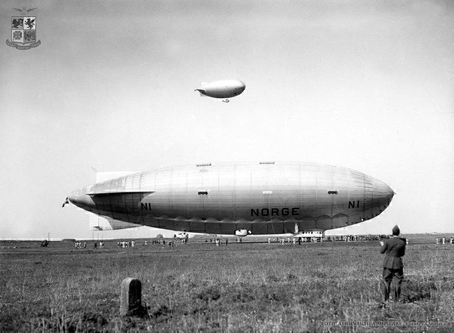 Norge airship