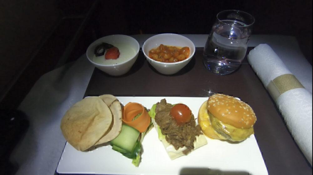 Flight Review: Oman Air 787-9 Business Class: Jakarta-Muscat-London