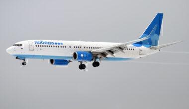 Pobeda 737-800