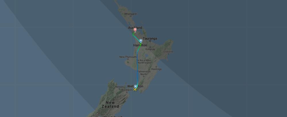 Air-New-Zealand-ATR-72-lightning-strike