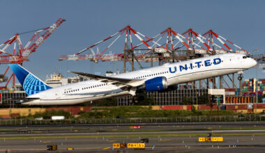 United Airline, Newark To London, COVID-19 tests