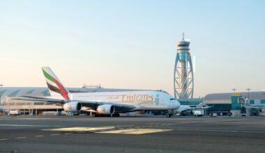 Emirates, Hotel, Stopover