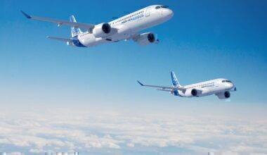 Airbus A220 Family