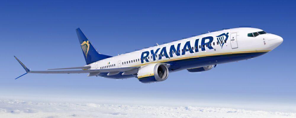 Ryanair, Boeing 737 MAX, Passengers