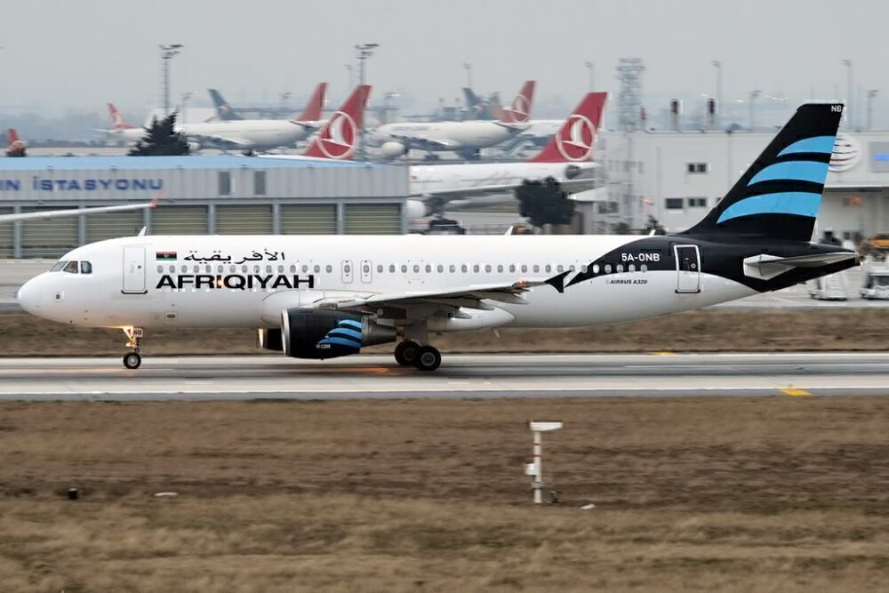 Afriqiyah-Airways-Airbus