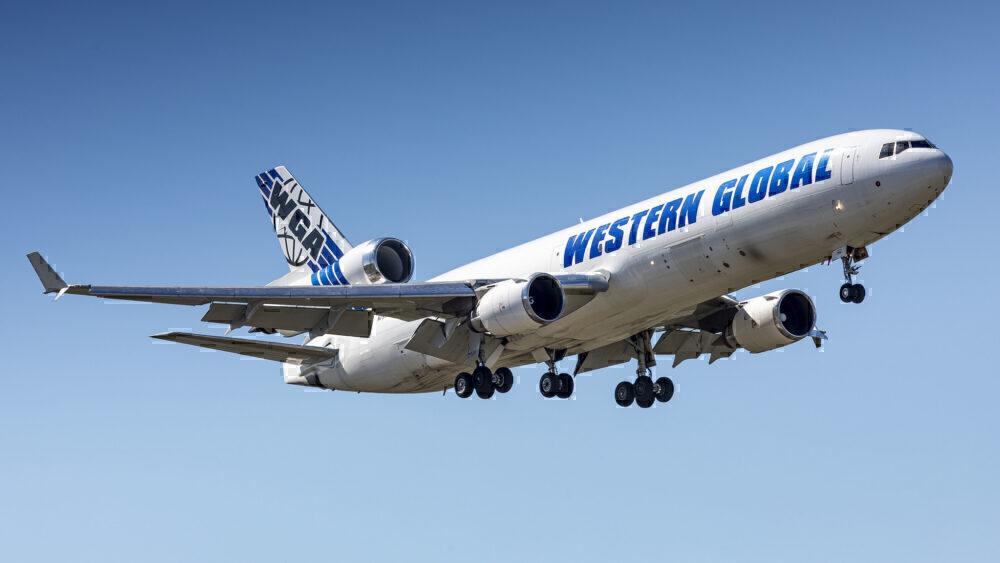 WGA MD-11