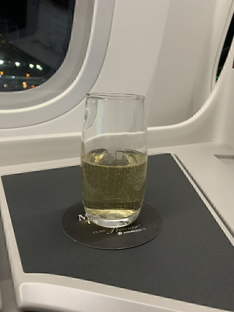 Flight Review: Aeromexico Boeing 787-9 Business Class Mexico City To São Paulo