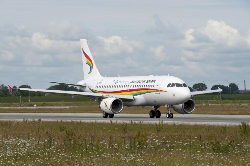 Tibet-airlines-a319-captain-dies