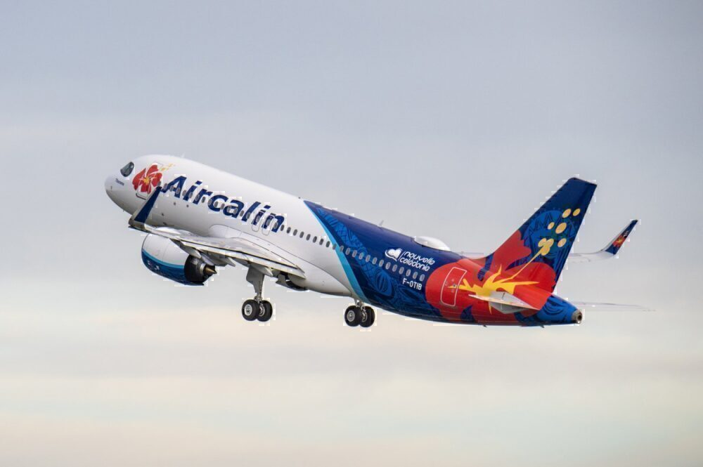A320neo-delivery-to-Aircalin-ferry-flight-copyright-airbus