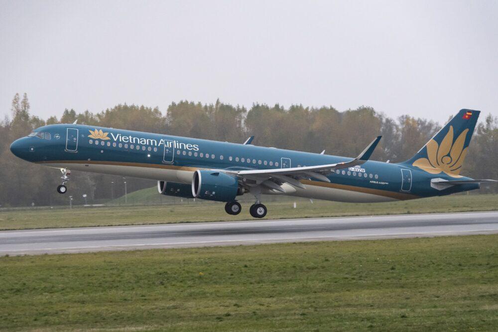 VNA A321neo