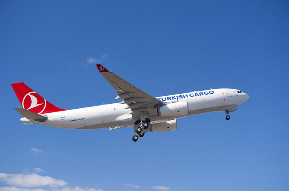 A330-200F Türk Hava Yolları