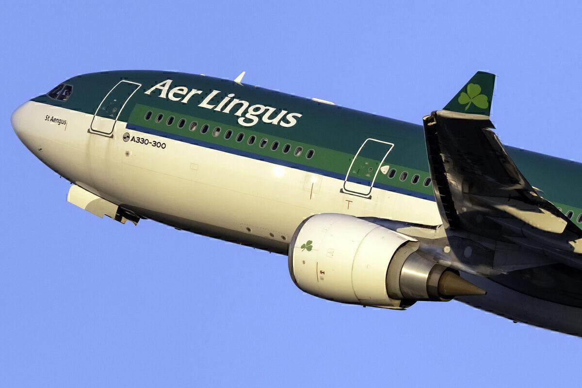 Aer Lingus, Joint Venture, oneworld