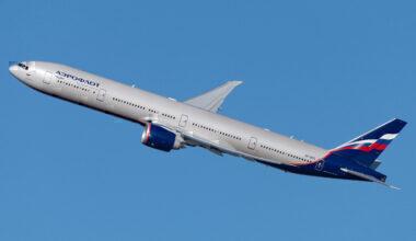 Aeroflot, Bomb Threat, JFK