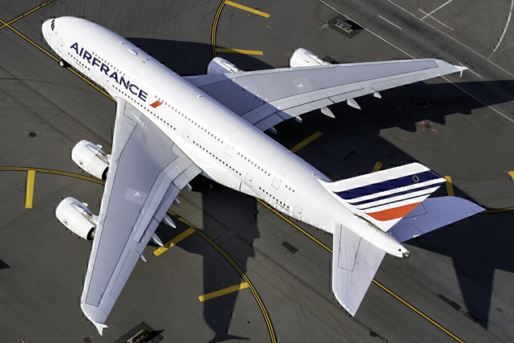 An Airbus A380 Stretch: The 900 Seat Variant That Never Was