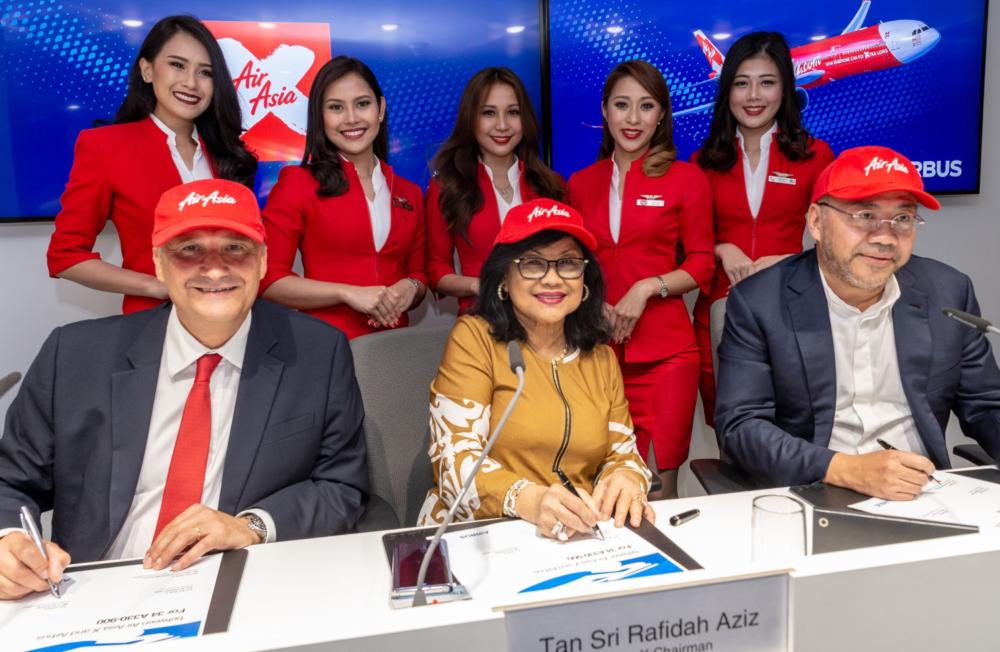 Airasia-restructuring-airbus-affect