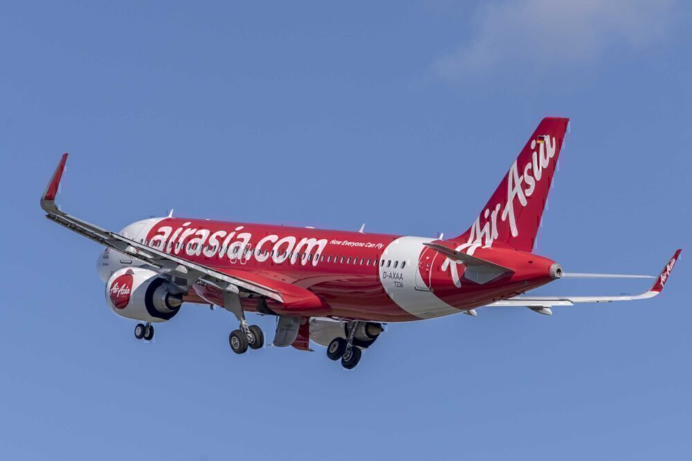 AirAsia_First A320neo