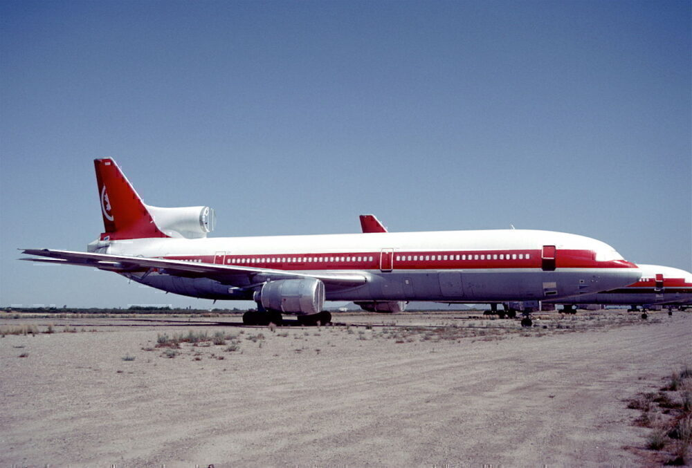 L-1011 Air Canada
