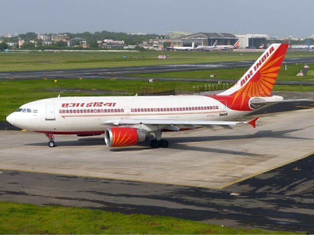 Air India A310