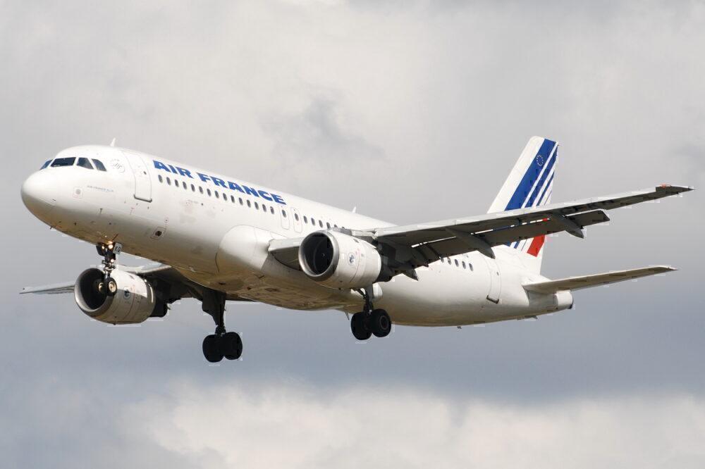 Air France A320