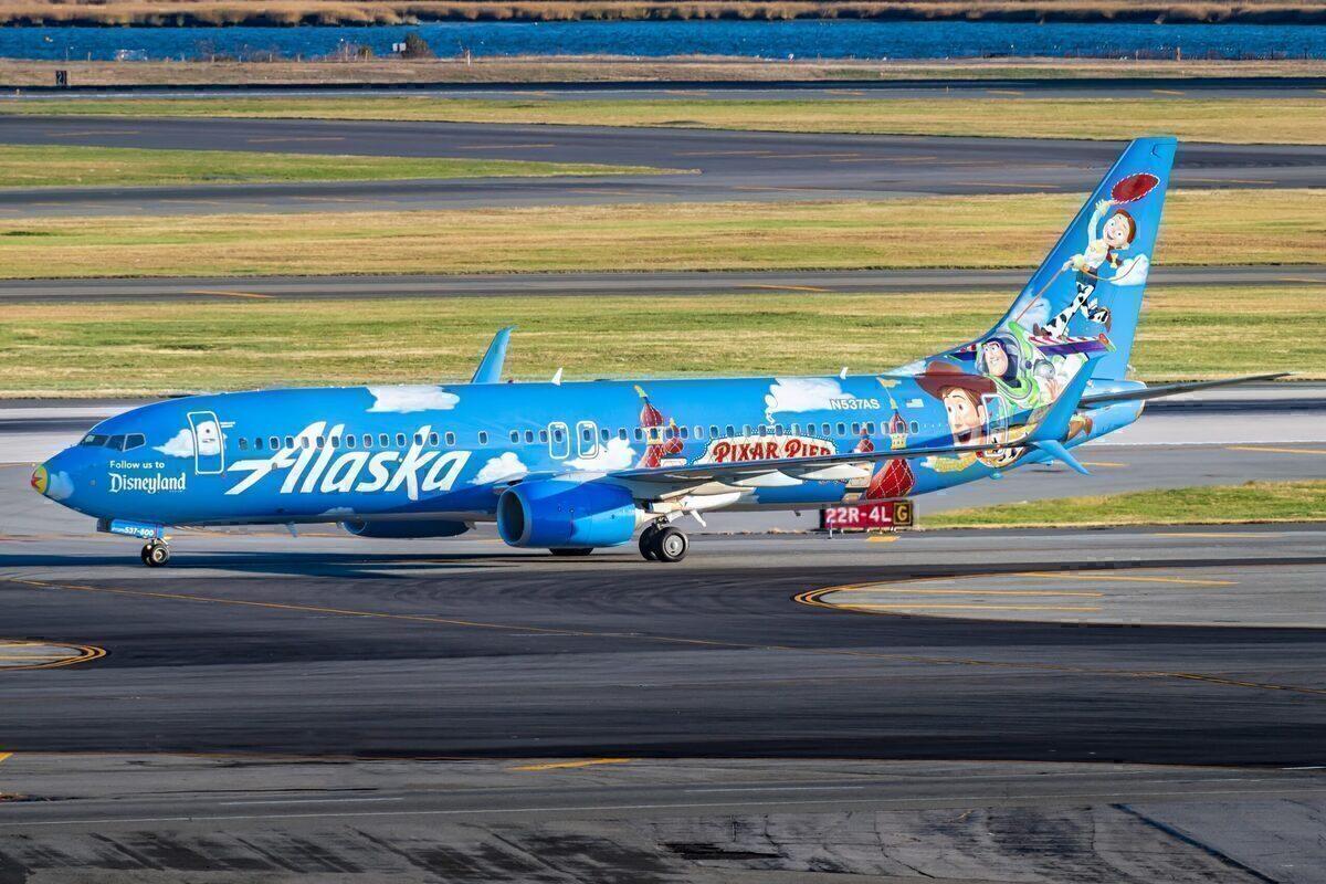 Alaska Airlines, Hawaii, Quarantine Preclearance