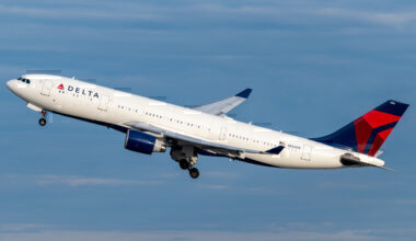 Delta Airbus A330