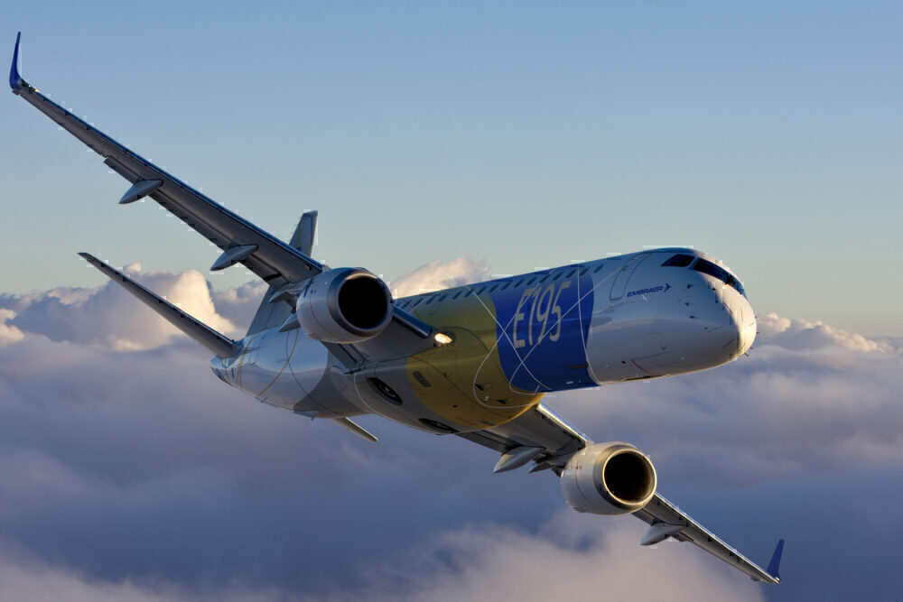 Embraer-sub-150-seat-aircraft-demand