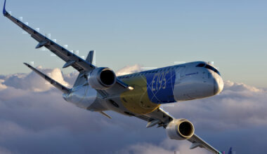 Embraer-sub-150-seat-aircraft-demand